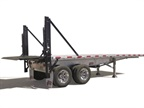 Doonan Engineers Chaparral II Flatbed Liftgate Trailer