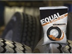 Equal Flexx Absorbs Wheel End Vibrations