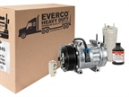 Everco Heavy Duty Releases Complete A/C Repair Kits