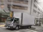 Mitsubishi Fuso to Offer New Long-Wheelbase Class 3 Canter FE Model