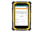 FleetUp Offers Ruggedized Tablet for Fleets