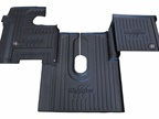 Minimizer Releases Floor Mats for 8 Different International Trucks