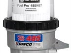 Davco Announces Fuel Pro 485/487 and Diesel Pro 245 Fuel Processors