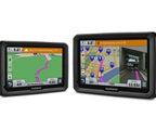 Garmin Navigators Customize Routes for Individual Trucks