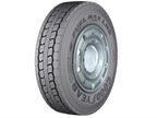 Goodyear Adds Retread for Fuel Max Long-Haul Tire