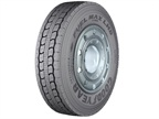 Goodyear's Fuel Max LHD G505D Improves Fuel Efficiency