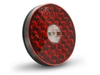 Grote Releases 4-inch Integrated Tail Light