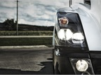 Volvo Trucks Introduces Interior and Exterior LED Lighting