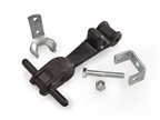 Durable Hood Latch Kit is Corrosion Resistant