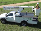 Terex HyPower IM Reduces Fuel Usage and Emissions
