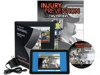 J.J. Keller Offers Injury Prevention Training