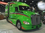 Kenworth T680 Advantage Improves Fuel Economy Up To 5%