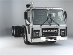 Mack Trucks Previews New LR Refuse Series