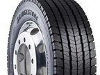 Bridgestone Launches Tire for Auto Haulers