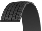 Michelin Offers Durable Drive Tire for Medium-Duty