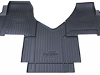Minimizer Floor Mats Made for Freightliner Cascadia 116 and 126