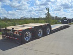 Mini-Deck Trailer Designed for Versatility