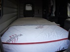 Minimizer Mattress Made for the Long Haul