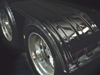 Minimizer Unveils Metal-Like Fenders