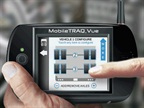 TPMS Tracks Tires Throughout Lifecycle