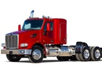 Peterbilt Expands Sleeper Heater Availability