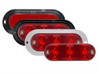 Truck-Lite Offers 6-Inch Combination Lamp