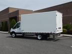Morgan Offers Mid-Temp NexGen Truck Body