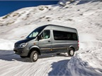 2015 Sprinter Receives 4x4 System