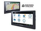 Navman's Drive Apps Streamline Driver Workflow