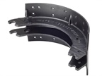 NeoBrake Offers Lightweight Cast Iron Brake Shoe