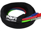 Phillips Offers Nylon Cable Wraps