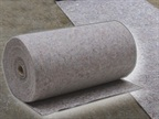 Absorbent Rug Designed for Maintenance Areas