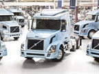 Volvo Optimized Series Offers Better Fuel Efficiency, Payload for Regional Haul