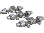 Meritor Offers Heavy-Haul Axle for Severe-Duty Applications