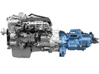 Eaton Launches Fuller Advantage Series Transmission with Paccar