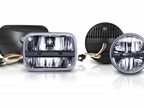 Philips Offers LED Replacement Headlamps
