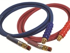 Phillips Industries Expands Air Hose Product Line