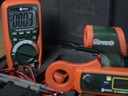 Electrical Tool Kit Includes All Necessary Tools