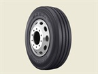Bridgestone Launches Fuel Efficient Steer Tire