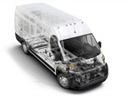 ProMaster Van, 6.4 Hemi V-8, EcoDiesel V-6 Offer New Capabilities to Ram Customers