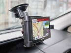 Ram Mounts Cradle Holds Garmin dezlCam Nav Device
