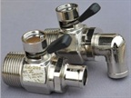 EZ Oil Drain Valve Available for Reefers