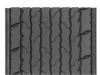 Pre-Mold Retread Designed for Urban Applications