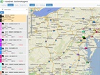 Roadnet Anywhere Update Improves on Route Optimization