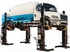 Rotary Lift Expands Mach Flex Mobile Column Lineup