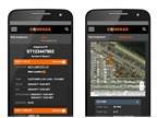 Schneider Creates App for Company Drivers