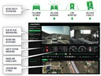 SmartDrive Announces Integration between Video-Based Platform and Active Safety Systems