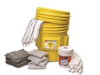 Oil Eater Offers Full Spill Kit