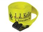 J.J. Keller Releases Cargo Securement Straps