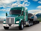 Keyless Entry Added to Kenworth T680 and T880